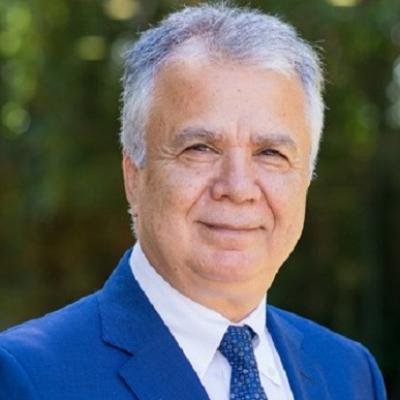 Ahmad Rahnema