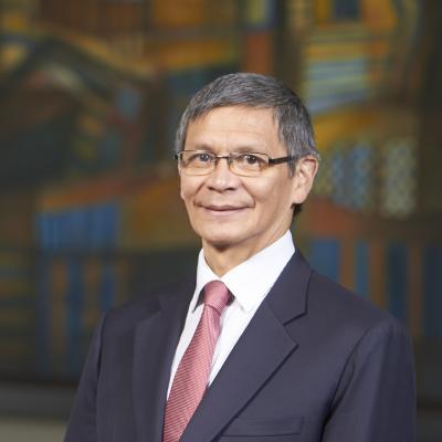 Alfredo Siu Delgado