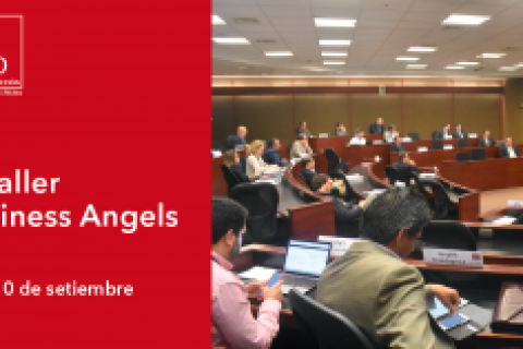 Taller Business Angels PAD