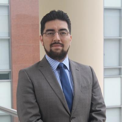 Fernando Pérez Lizano