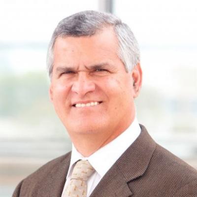 Jorge Pancorvo