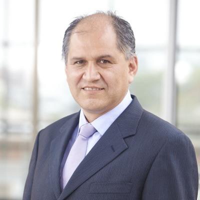 Juan Carlos Pacheco