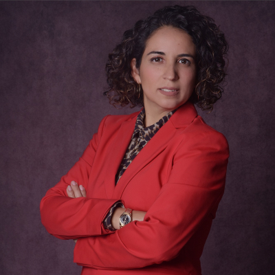 Karla Barreto Navarro