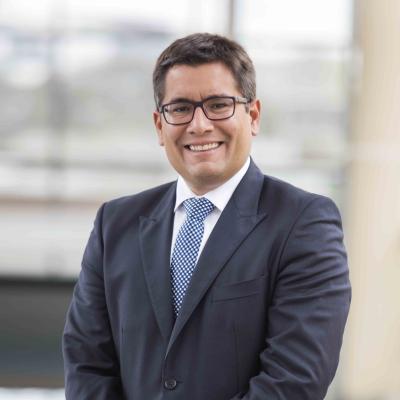 Renato Balarezo Saldaña