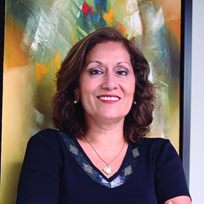 Ángela María Carrasco Eléspuru