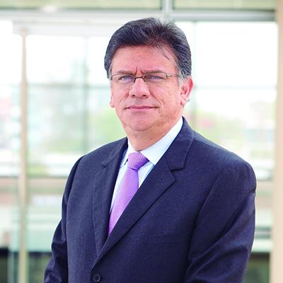 José Garrido-Lecca Arimana